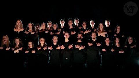 Hladnov Rock Choir | Unforgettable experience